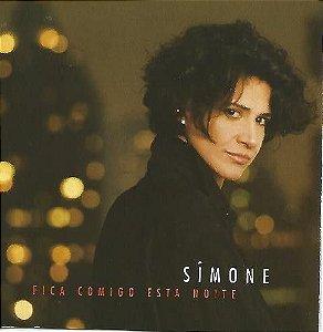 CD – Simone – Fica Comigo Esta Noite