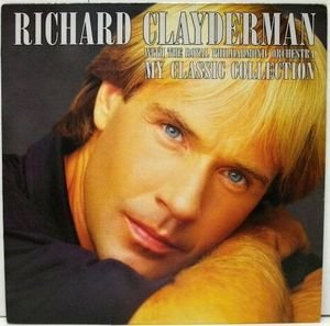 CD – Richard Clayderman - My Classic Collection