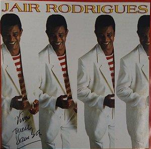 CD - Jair Rodrigues - Viva Meu Samba