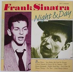 CD - Frank Sinatra - Night And Day