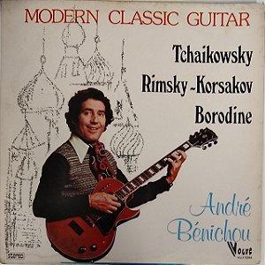 LP - André Bénichou – Modern Classic Guitar
