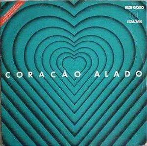LP - Coração Alado Internacional (Novela Globo) (Vários Artistas)