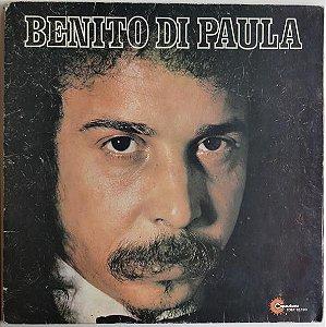 LP - Benito Di Paula