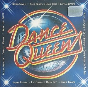 CD - Dance Queens (Vários Artistas)