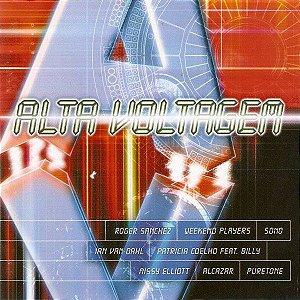 CD - Alta Voltagem (Vários Artistas)