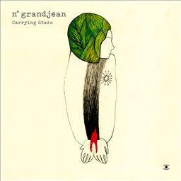 CD - N* Grandjean – Carrying Stars