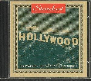 CD - Hollywood - The Greatest Hits Volume 1 (Vários Artistas)
