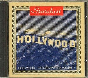 CD - Hollywood - The Greatest HIts Volume 2 (Vários Artistas)