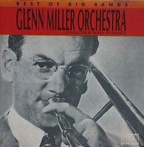 CD - Glenn Miller Orchestra – Best Of Big Bands