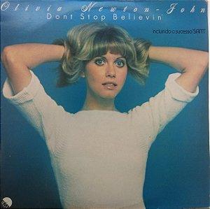 LP - Olivia Newton-John – Don't Stop Believin