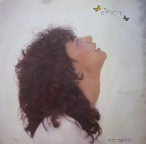 LP - Simone - Sob Medida
