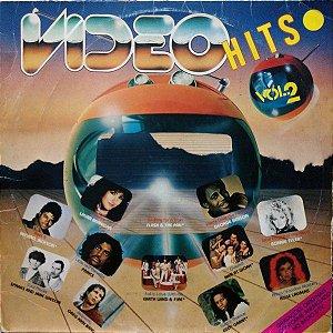 LP - Video Hits Vol.2 (Vários Artistas)