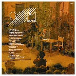 LP - Som Brasil - Som Brasil (Vários Artistas)