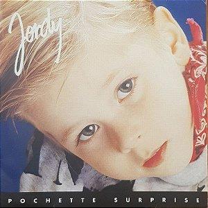 LP - Jordy – Pochette Surprise