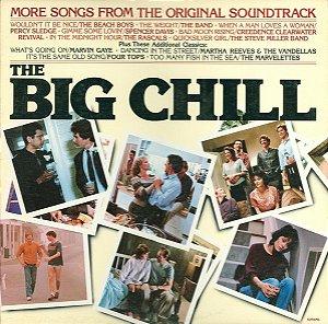 LP - More Songs From The Original Soundtrack Of The Big Chill (Estados Unidos) (Vários Artistas)