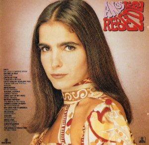 LP - Anos Rebeldes (Seriado Globo) (Vários Artistas)