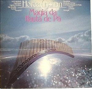 LP - Horea Crishan – Magie der Panflöte