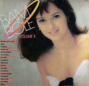 LP - Bambolê vol II (Novela Globo) (Vários Artistas)