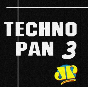 CD - Techno Pan Vol. 3 (Vários Artistas)