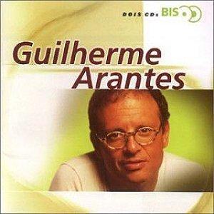 CD - Guilherme Arantes (Série Bis) DUPLO