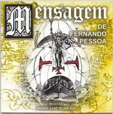 CD - Mensagem de Fernando Pessoa