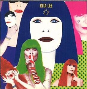 CD - Rita Lee