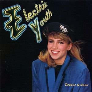 LP - Debbie Gibson – Electric Youth