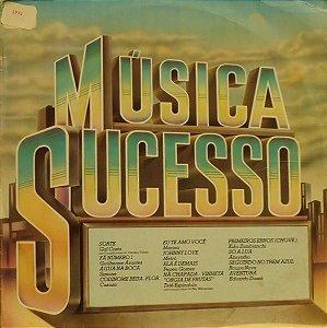 LP – Música De Sucesso (Vários Artistas)