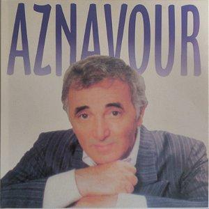 CD - Charles Aznavour - Aznavour