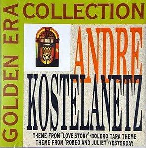 CD - André Kostelanetz – Golden Era Collection