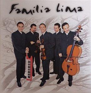 CD - Família Lima - Família Lima