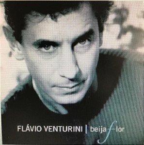 CD - Flávio Venturini – Beija-Flor (Novo - lacrado)