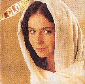 CD O Clone Nacional (Novela Globo) (Vários Artistas)