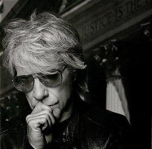 CD - Bon Jovi - 2020 - Novo (LACRADO)