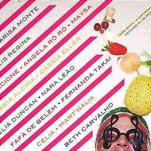 CD - Essa Moça Tá Diferente (Vários Artistas)