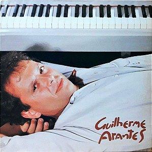 LP - Guilherme Arantes – Romances Modernos