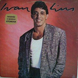 LP - Ivan Lins (Vitoriosa)