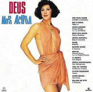 LP - Deus Nos Acuda Nacional (Novela Globo) (Vários Artistas)