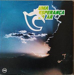 LP - Uma Esperança No Ar Nacional (Novela) (Vários Artistas)
