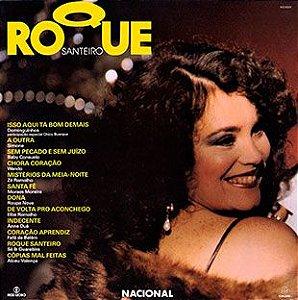 LP - Roque Santeiro Nacional (Novela Globo) (Vários Artistas)