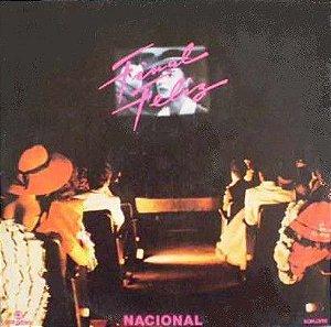 LP - Final Feliz Nacional (Novela Globo) (Vários Artistas)