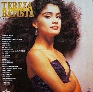 LP - Tereza Batista (Seriado Globo) (Vários Artistas)