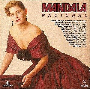 LP - Mandala Nacional (Novela Globo) (Vários Artistas)