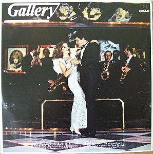 LP - Gallery Vol - 2 (Vários Artistas)