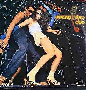 LP - Papagaio Disco Club - Vol 2 (Vários Artistas)