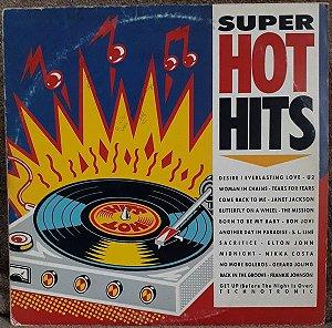 LP - Super Hot Hits (Vários Artistas)