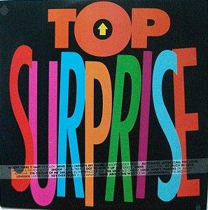 LP - Top Surprise (Vários Artistas)