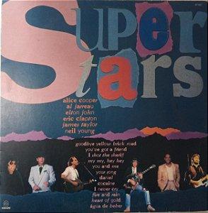 LP - Super Stars (Vários Artistas)
