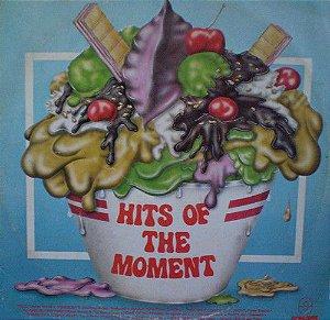 LP - Hits Of The Moment (Vários Artistas)