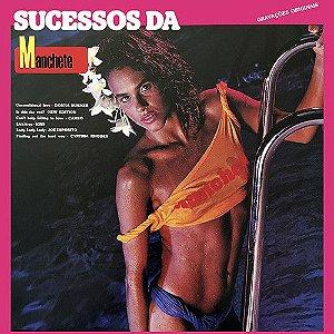 LP - Sucessos Da Manchete Vol.2 (Vários Artistas)